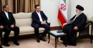 Yunanistan Başbakanı Çipras İran'da