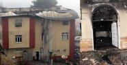 Yurt Yangını Faciasında Gözaltı Sayısı Yükseldi
