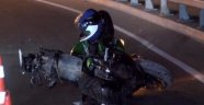 Zeytinburnu'nda Motosiklet Kazası: 1 Ölü,1 Yaralı