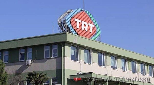 TRT'den FETÖ Açıklaması