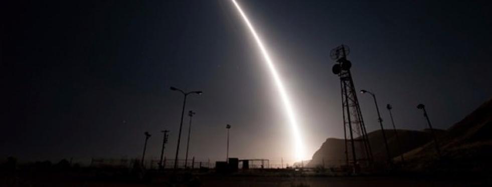 ABD'den Füze Hamlesi! Kuzey Kore'ye Yaklaştı