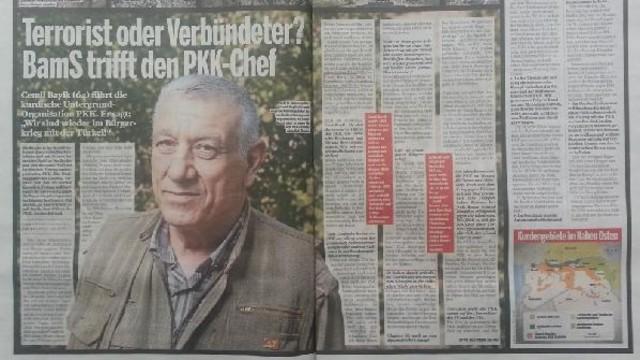 Cemil Bayık: Türkiye İle Yeniden Savaş Halindeyiz