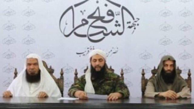 El Nusra Cephesi El Kaide'den Ayrıldı