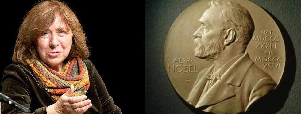 Nobel Edebiyat Ödülü'nün Sahibi Belli Oldu