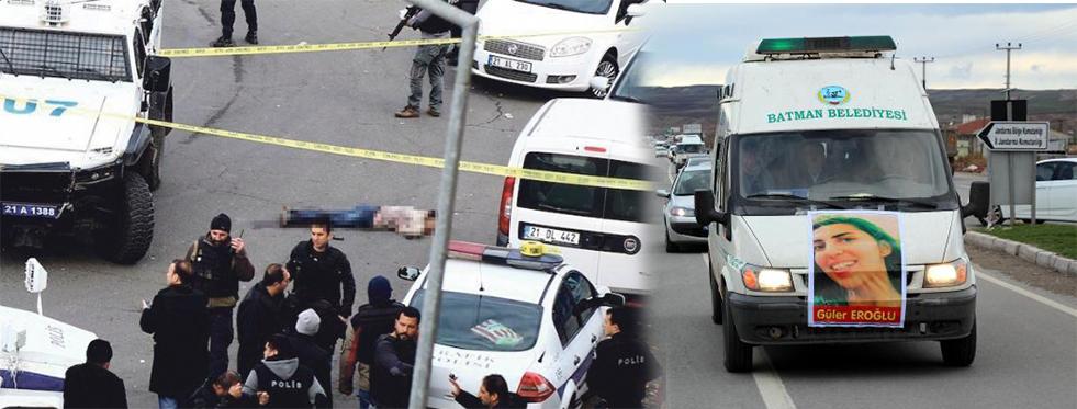 Öldürülen O Teröristle İlgili Çarpıcı Gelişme
