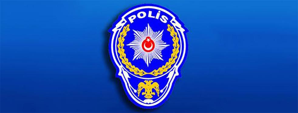 Polisleri Taşıyan Midibüs Kaza Yaptı: 25 Yaralı