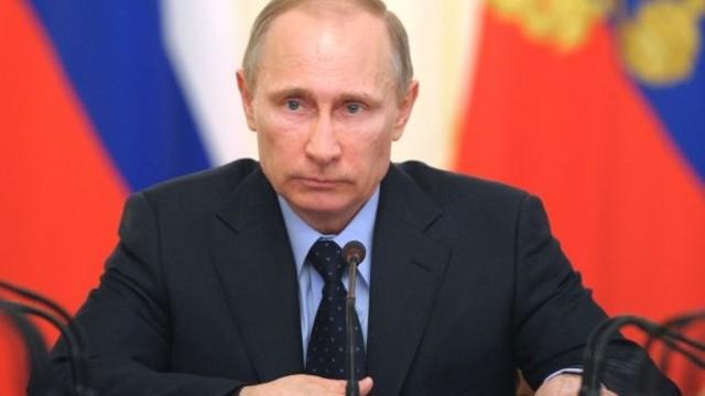 Putin'den Yeni Açıklama