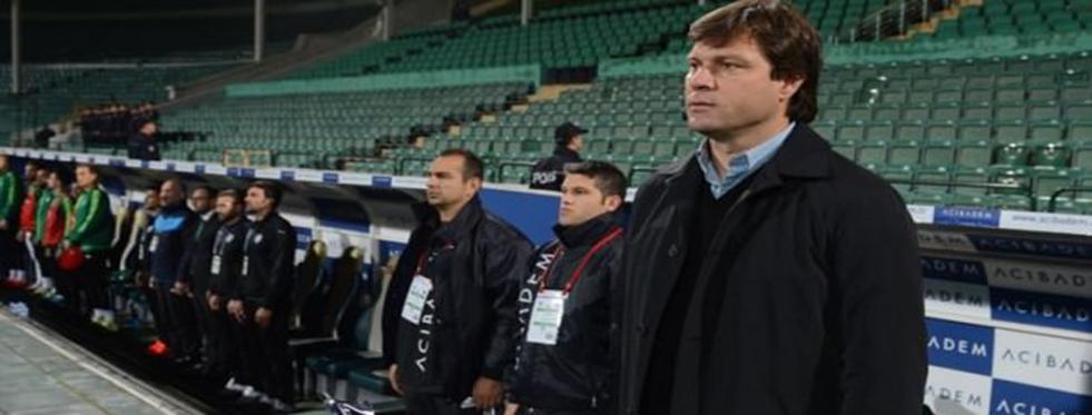 Süper Lig'de Şok Ayrılık