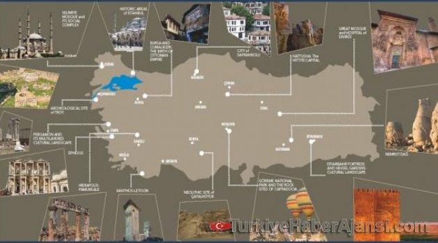 UNESCO Dünya Miras Komitesi 40. Toplantısı İstanbul'da