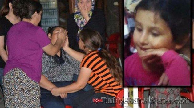 Yediği Armut Küçük Kızı Canından Etti
