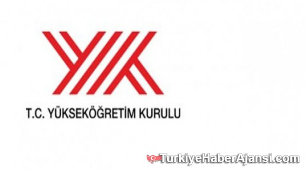 YÖK Türkiye Genelinde Tüm Dekanların İstifasını İstedi
