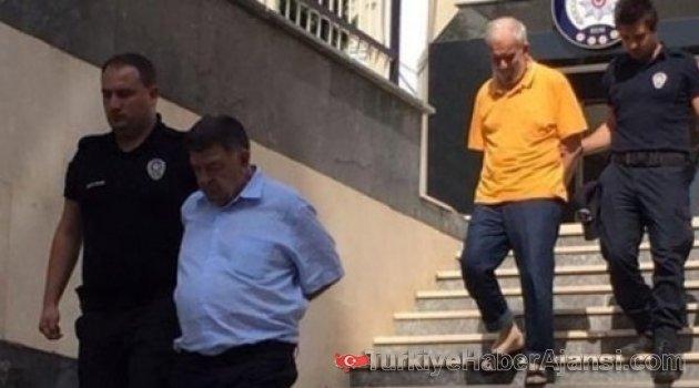 Zaman Gazetesi Eski Çalışanlarına Tutuklama