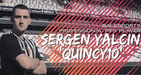 Beşiktaş'tan eSports Takımına Transfer!