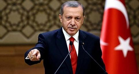 Haşdi Şabi'den Erdoğan'a Videolu Tehdit Mesajı