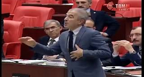 Kemal Kılıçdaroğlu Belgeleri Açıkladı: Meclis Karıştı!