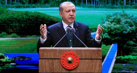 Cumhurbaşkanı Erdoğan Belgelerle İlgili İlk Kez Konuştu