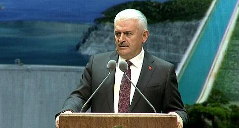 Yıldırım: CHP Lideri Her Seferinde Şapa Oturdu