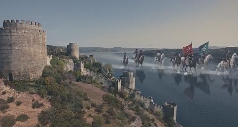 İstanbul'un Fethi'nin 565.Yıl Dönümü Özel Klip
