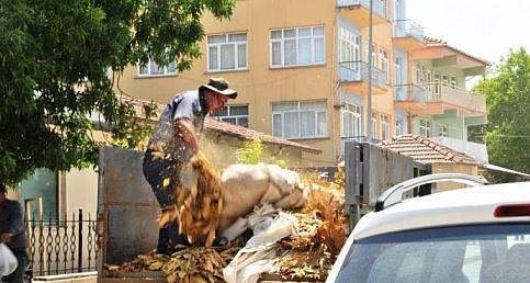Kendini Yakmak İsteyen Çiftçi'den AKP'ye Sitem
