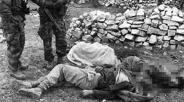 Fransa'nın Cezair Katliamı
