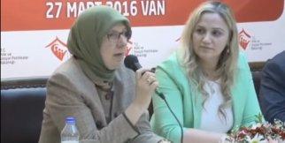 Aile Bakanı'ndan 'Taciz' Gafı