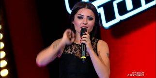 Duygu Kutlu - O Ses Türkiye Nerden Bileceksiniz