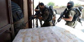 Özel Harekat Polisleri Operasyon Sonrası Tekbir Getirdi!