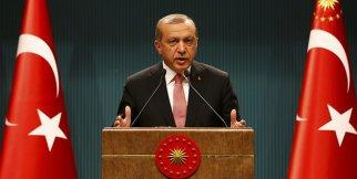 Cumhurbaşkanı Erdoğan 3 Ay OHAL İlan Edildi
