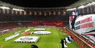 Konya'da 'Süper' Açılış! Tarihi Görüntüler