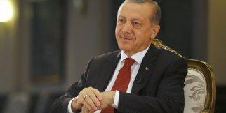 Cumhurbaşkanı Erdoğan'a Doğum Günü Sürprizi!